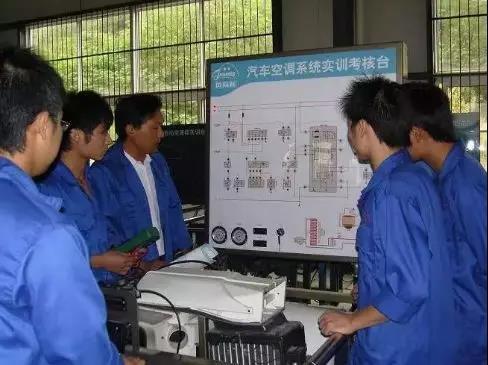 汽车电子技术应用