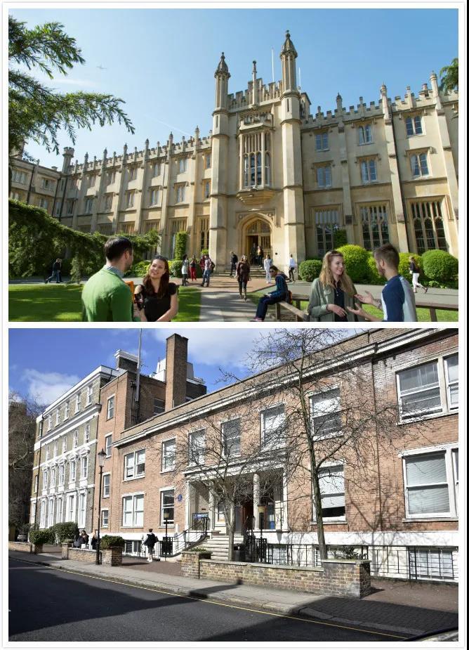 伦敦里士满美国国际大学